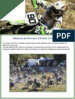 Minicross Pertuis chronique 60 2011
