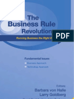 Business Rule Revolution