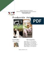 Producción Animal - Diorexis