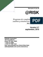 @RISK Para Microsoft Excel