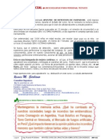 Curso Deteccion de Incendio 1.6