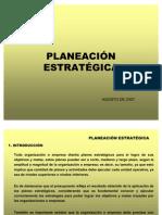 PlaneacionEstrategica