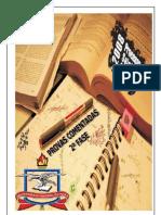 PSS2008 - 2a Fase