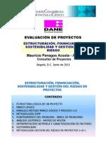 DANE Eval Proyectos