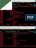 DB2 Programs