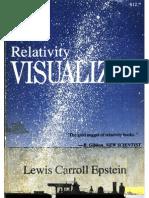 Relativity Visualized