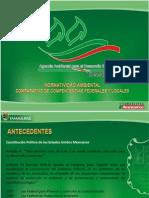 Agenda Ambiental Para El Desarrollo Sustentable - Tamaulipas