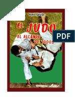Judo Al Alcance de Todos