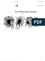 why's (poignant) guide to ruby __ 7. When You Wish Upon a Beard