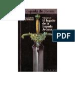 La Espada de Joram IV - El Legado de La Espada Arcana