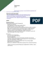Q25 PMC Exam Question