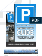 parking ticket guide