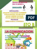 La Comunicaciom