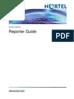 Reporter Guide