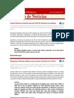 CAP Regional Lima - Resumen de Noticias 10.10.2011