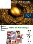 Plano de Marketing 1