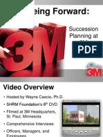 3M Presentation