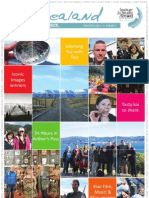 Newsletter Semester 2 2011, vol 2