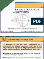 Construcciones Geometricas 2010_II