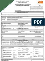 PDF Fr-1 Editable