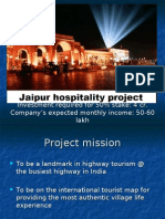 Highway Eatery and Village Resort in Jaipur