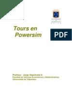 Tour Powersim