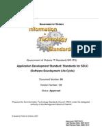 Penjelasan Standar Dokumen Produk