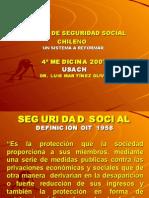 PPT Sistema Previsional Chileno 2007 DEFINITIVA USACH 007