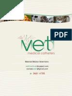 Catálogo VEDT Medical