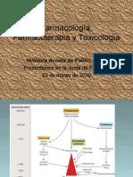 Farmacología,+Farmacoterapia+y+Toxicología