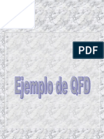 QFD Ejemplo01