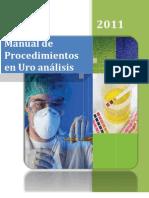 m,Anual de Urianalisis