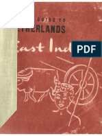 A Pocket Guide to the Netherlands East Indies