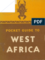 Pocket Guide to West Africa