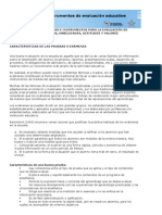 Caracteristicas-pruebasMOD