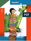 Libro del Alumno 1o Español Primaria RIEB 2011