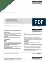 Lineamientos Generales para el Diseño de un Auditorio