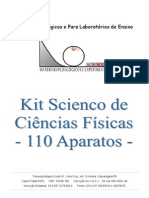 Kit Scienco 110