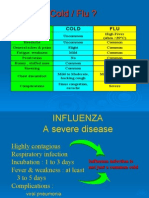 Flu Presentation S'pore