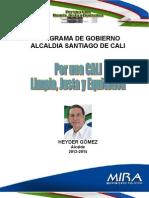 Version Final Resumen - Pg Alcaldia Cali 2012-2015