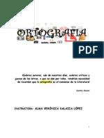manual de ortografía básica