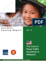 Accident Costing ADB Report 05 Malaysia