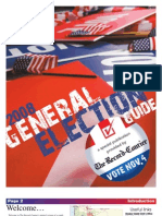 R-C General Election guide