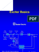 Exciter Basics Be