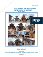 Bhaktapur TD%26MP Final Report 200910