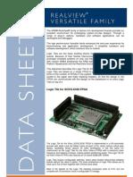 LT XC5VLX330 Datasheet
