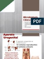 Microbiología Clinica