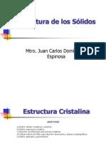 Estructura Cristalina UI EXPO-1