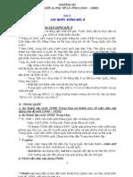 lịch sử lớp 12 -  Bài 3 - CÁC NƯỚC ĐÔNG BẮC Á