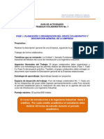Guia Trabajo Colaborativo 1 I 2011INTRO.ing.INDUSTRIAL